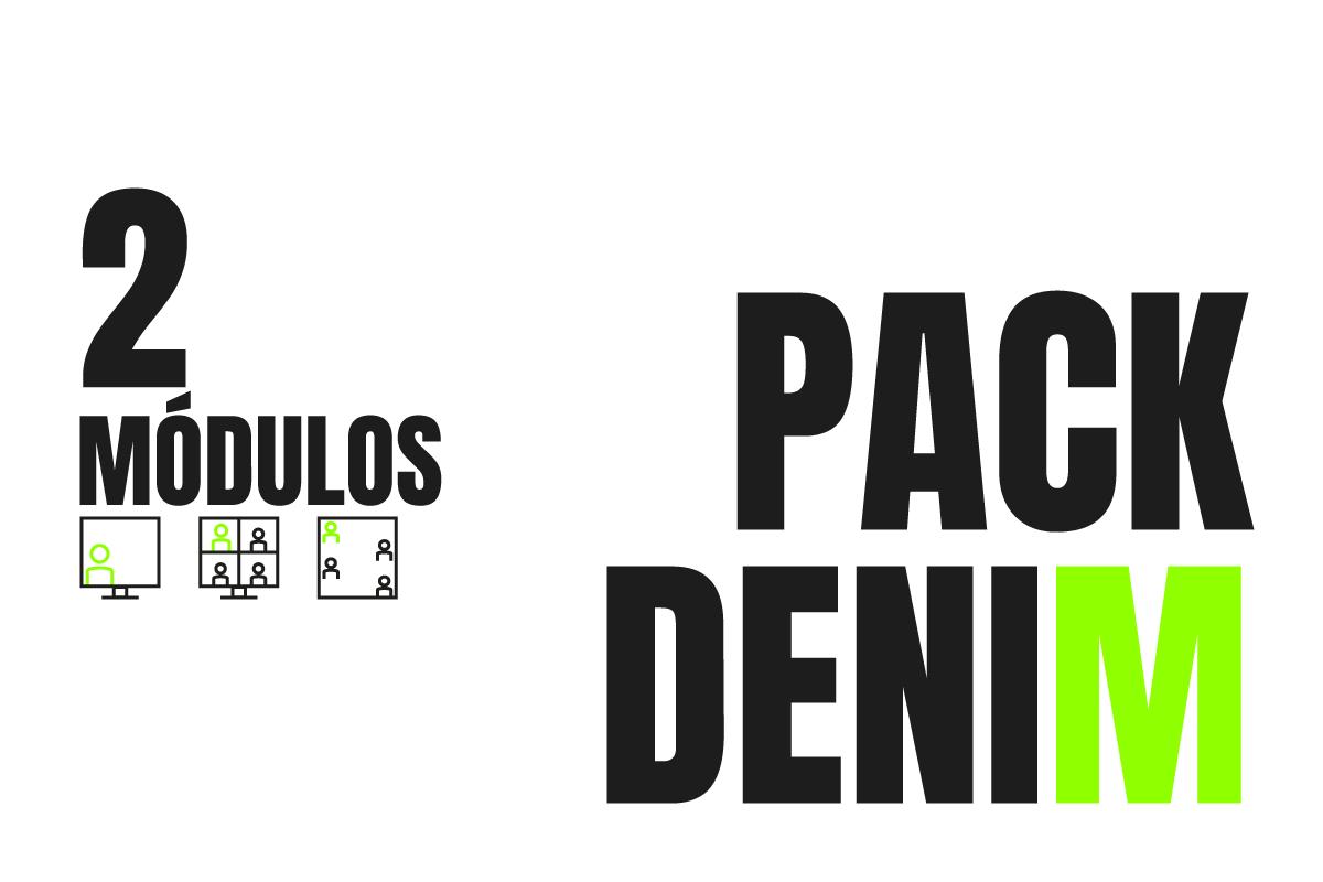 Lee más sobre el artículo Denim Pack